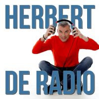 Cover Herbert [BE] - De radio